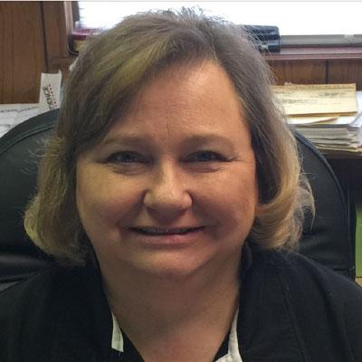 Kathy Ferrell